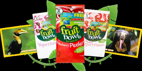 CASE STUDY: Fruit Bowl increase loyalty with new partnership