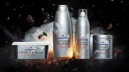 CASE STUDY: Lurpak drive engagement of its new Cook's Range