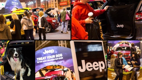 CASE STUDY: Jeep engage with a new, younger audience