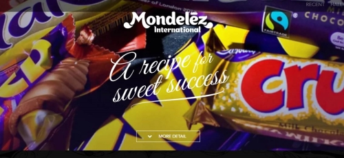 CASE STUDY: Initials activate big scale campaigns for Mondelez