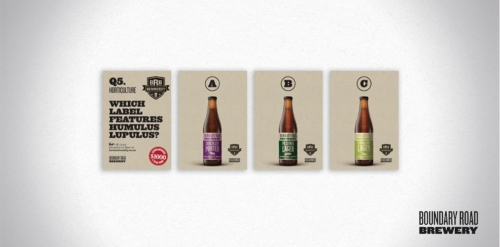CASE STUDY: Boundary Road Brewery Direct Mail Campaign