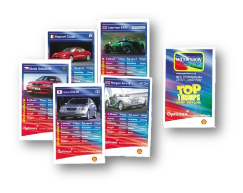 CASE STUDY: Shell Consumer Loyalty Programme
