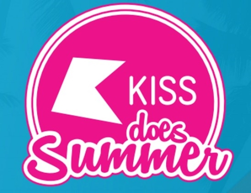 Sponsorship of KISS Does Summer