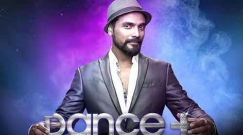 Sponsorship Opportunity: Dance + Season 3 on StarPlus