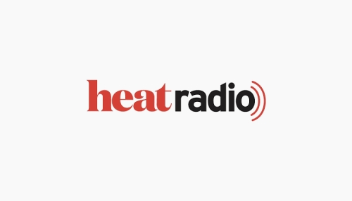Advertise on heat radio