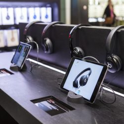 CASE STUDY: Beats By Dre at Heathrow