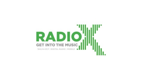 RADIO X Presents - A Live Music Partnership Opportunity