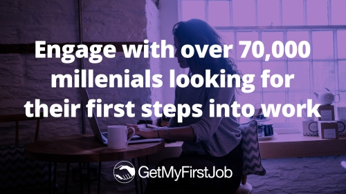 Target the Largest UK Database of Millennials & Young People