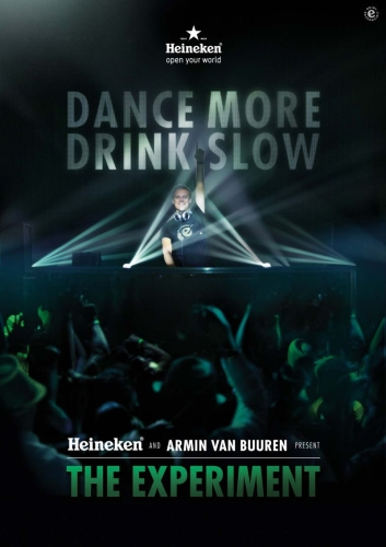 CASE STUDY: Heineken 'Dance More Drink Slow' campaign