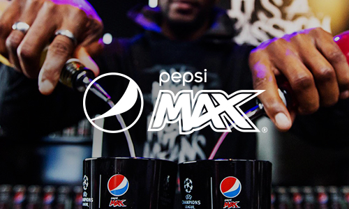 CASE STUDY: Pepsi Max Fan House
