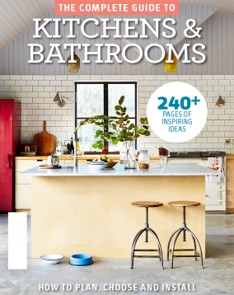 Advertise in Hearst Homes Complete Guide to Kitchens & Bathrooms