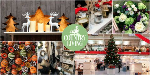 Advertise In Country Living S Christmas Special