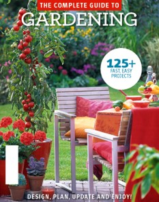 Advertise in Hearst Homes The Complete Guide to Gardening