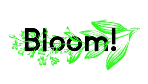 Sponsorship of new festival Bloom! in York