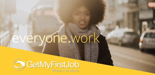 Advertise with everyone.work a Diverse Recruitment Campaign