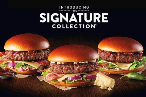 CASE STUDY: McDonalds Signature Collection and Sky AdSmart