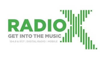 Advertise your Brand on Radio X Home to Rock & Guitar Music