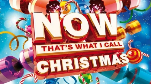 Sponsorship Opportunity with NOW Christmas Channel