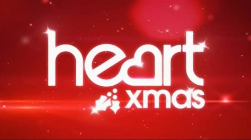 Sponsorship Opportunity with Heart Christmas!