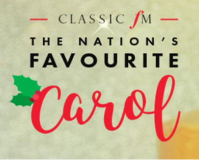 Partner Your Brand with Classic FMs Nations Favourite Carol
