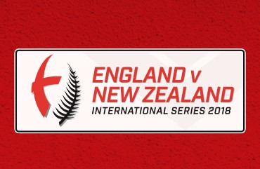 Partnership: England vs New Zealand International Series 2018