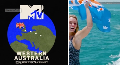 CASE STUDY: Putting Western Australia back on the map with MTV