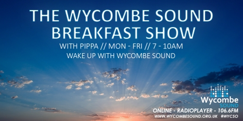 Breakfast Show Sponsorship