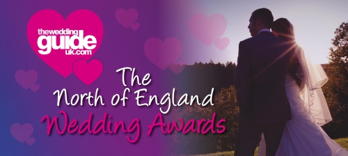 Sponsor The North of England Wedding Awards 2019