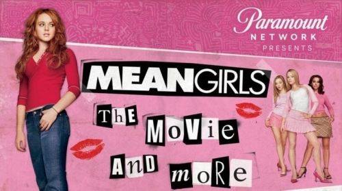 Partnership Opportunity - Mean Girls the Movie and More ...