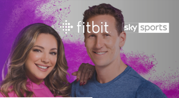 CASE STUDY: 'Dance Fit': Helping Fitbit Create Its Own Groove