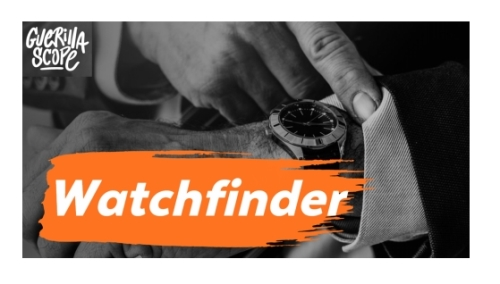 CASE STUDY: Watchfinder Targeted TV Advertising Campaign