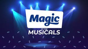 Sponsorship Opportunity - Magic Radio and Magic at the Musicals