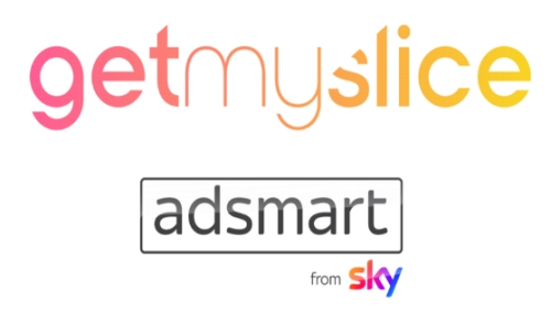 CASE STUDY: Get My Slice and AdSmart from Sky