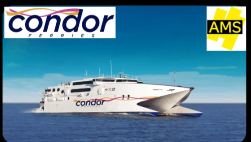 CASE STUDY: Condor Ferries Driving Campaign Effectiveness & ROI