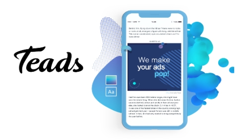 Enhance Your Brands Social Media with Teads inRead