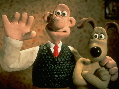 CASE STUDY: Wallace and Gromit - Red Button