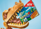 CASE STUDY: Newspapers help re-launch Dairylea Lunchables