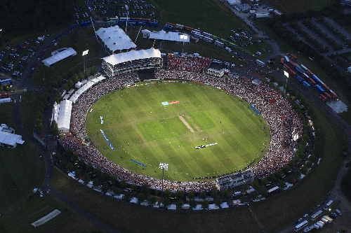 Official Partner Of The Rose Bowl Cricket Ground