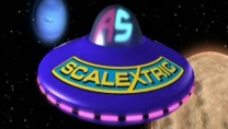 CASE STUDY: Scalextric races on GMTV 2