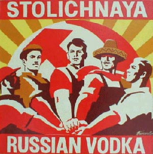 CASE STUDY: Stolichnaya re-awaken awareness using radio