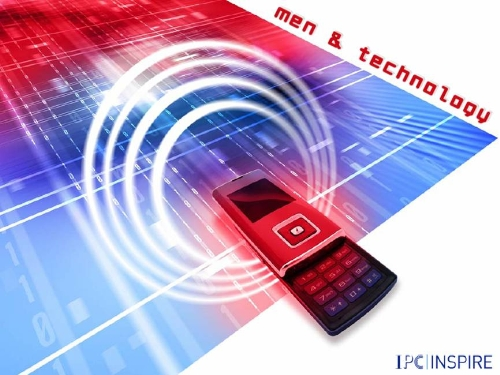 RESEARCH: IPC Inspire reader survey into Men and Technology