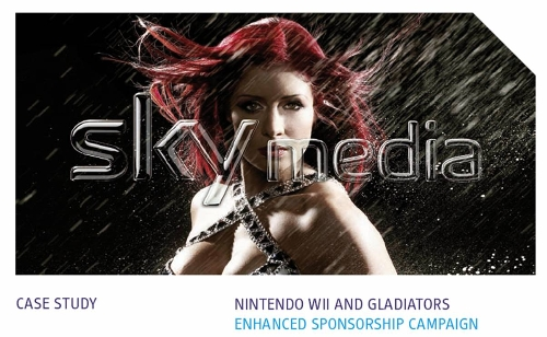 marketing study of nintendo Nintendo content marketing case study in collaboration with enveritas group.