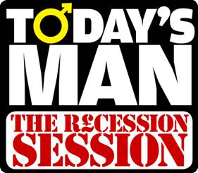 RESEARCH: Today's Man: The Recession Session from IPC