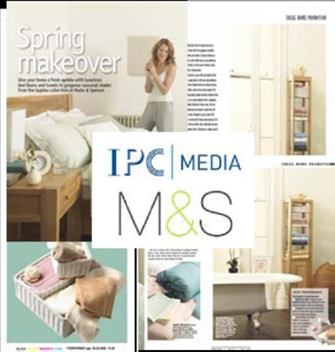 CASE STUDY: Marks & Spencer's promote their Supima range