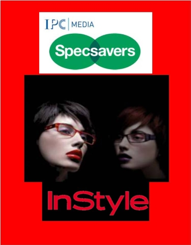 CASE STUDY: Specsavers create standout with InStyle.co.uk