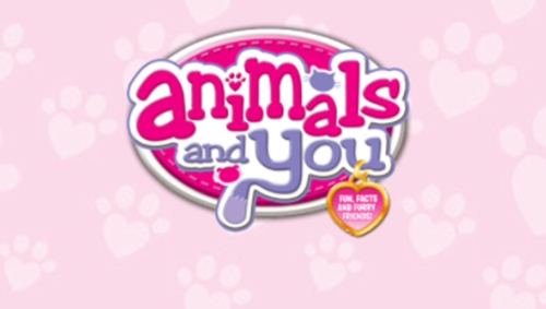 Ad Opportunities in Top Kids Magazine Title 'Animals and You'