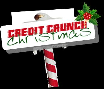 RESEARCH: Credit Crunch Christmas - buying habits in a recession