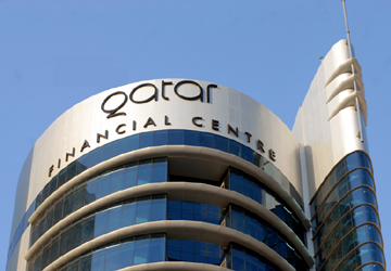 CASE STUDY: East Meets West for Qatar Financial Centre