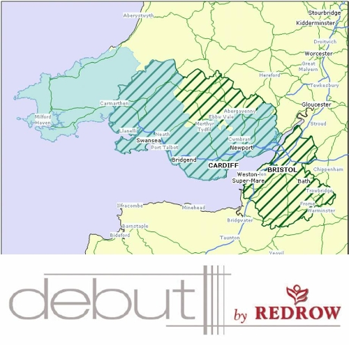 CASE STUDY Redrow Debut & Real Radio Wales Give Away a House