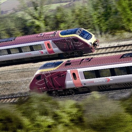 CASE STUDY: Cross Country Trains lifts visitor traffic to web